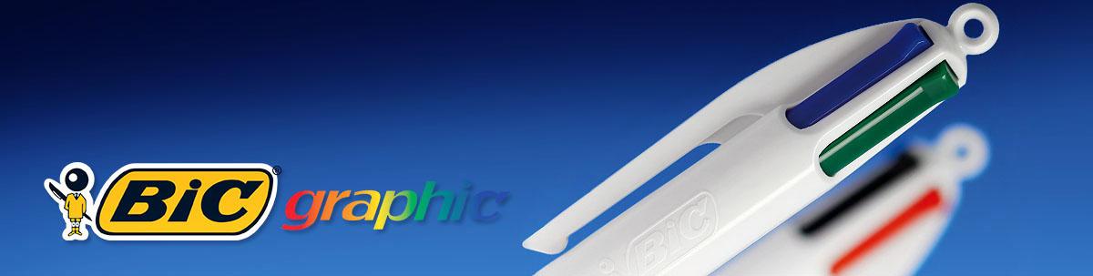 BIC Kugelschreiber Werbegeschenk mit Logo Druck