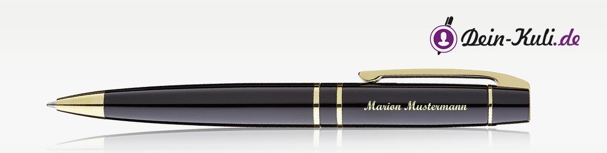 Dein Kugelschreiber mit Namen