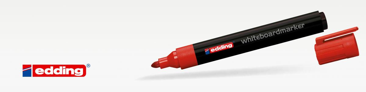 edding Whiteboard Marker
