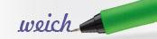 Gel KugelschreiberWerbeartikel