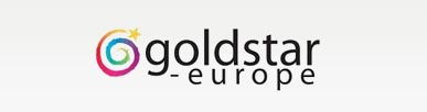 Goldstar Europe Werbekugelschreiber