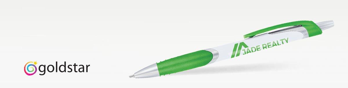 Goldstar Joplin Kugelschreiber ACM Kugelschreiber