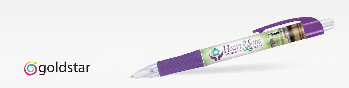 Goldstar Lebeau Grande Kugelschreiber CTQ Kugelschreiber