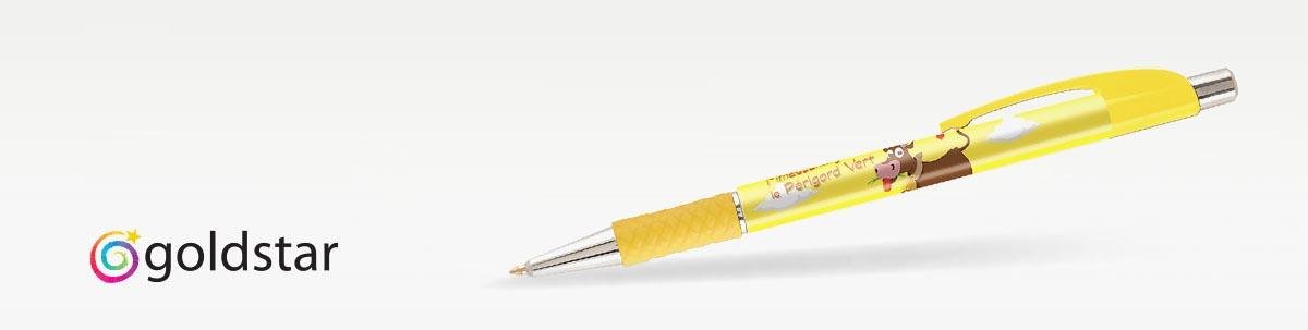Goldstar Lebeau Grip Kugelschreiber PWA