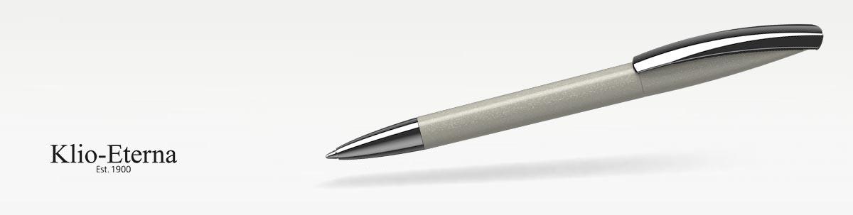 Klio ARCA metallic-hg Kugelschreiber