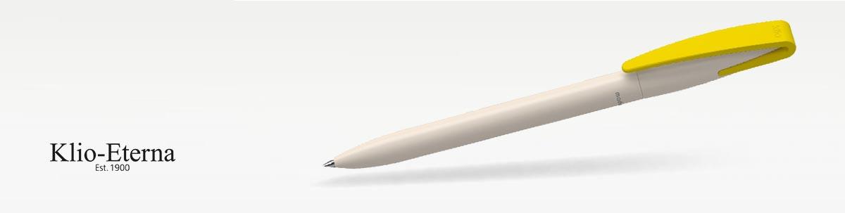 Klio COBRA bio Kugelschreiber