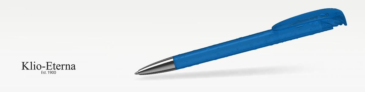 Klio Structure Kugelschreiber