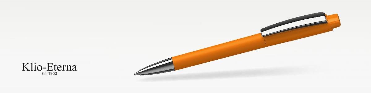 Klio ZENO softtouch/high gloss MMn Kugelschreiber