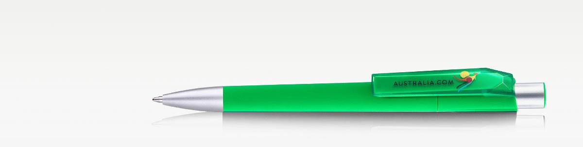 Kugelschreiber mit Soft Touch Oberfläche