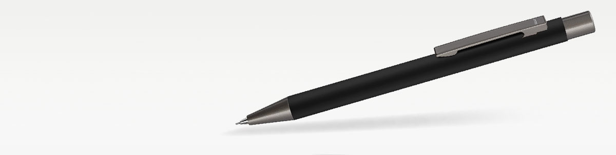 Mechanische Bleistifte bedrucken oder gravieren