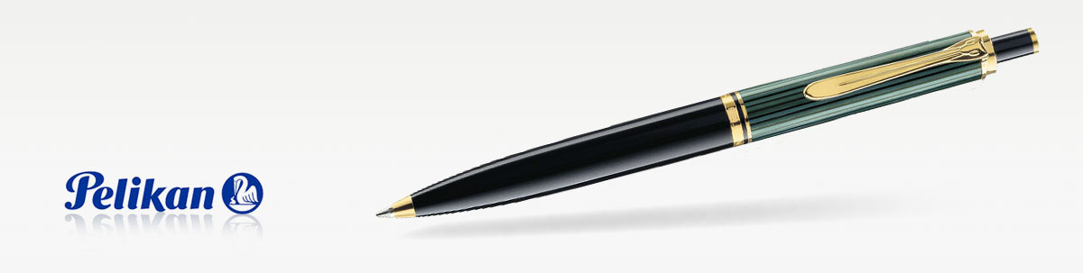 Pelikan Premium Serie Souverän 400, 405