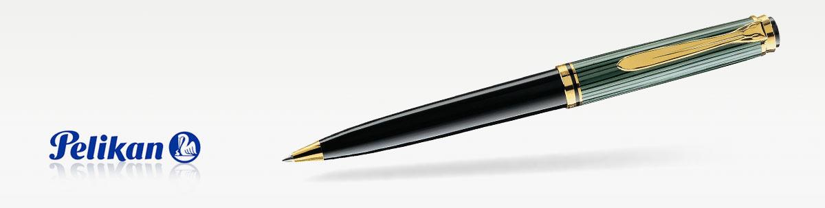 Pelikan Premium Serie Souverän 800