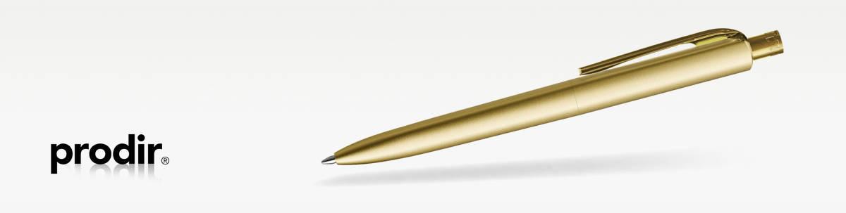 prodir DS8 varnished polished