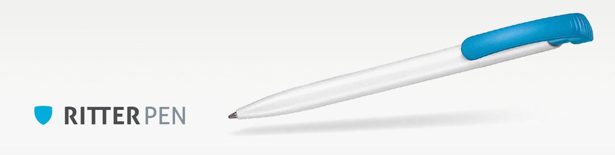 Ritter Pen Clear