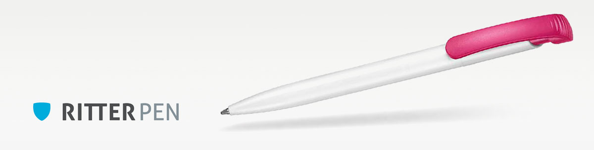 Ritter Pen Clear matt