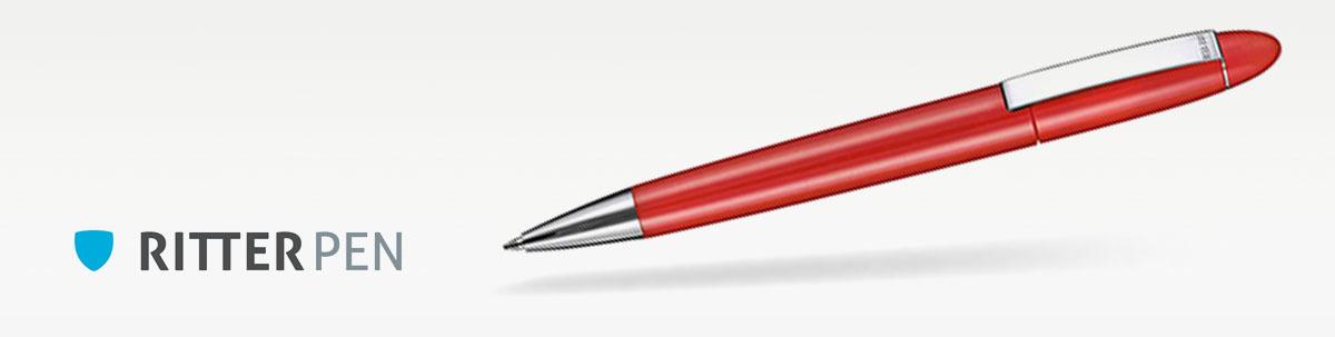 Ritter Pen Havana