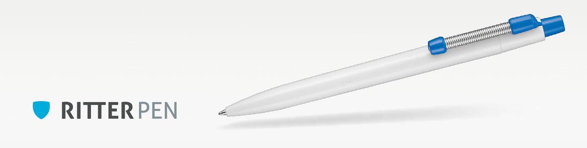 Ritter Pen Strong deckend