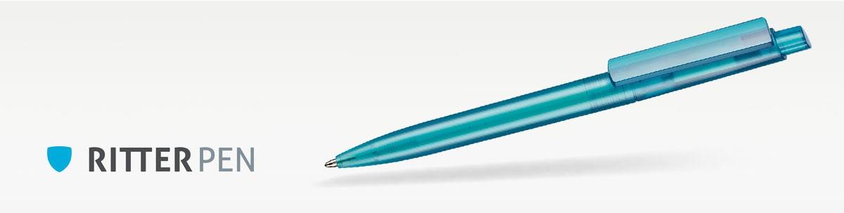 Ritter Pen Crest Frozen Kugelschreiber