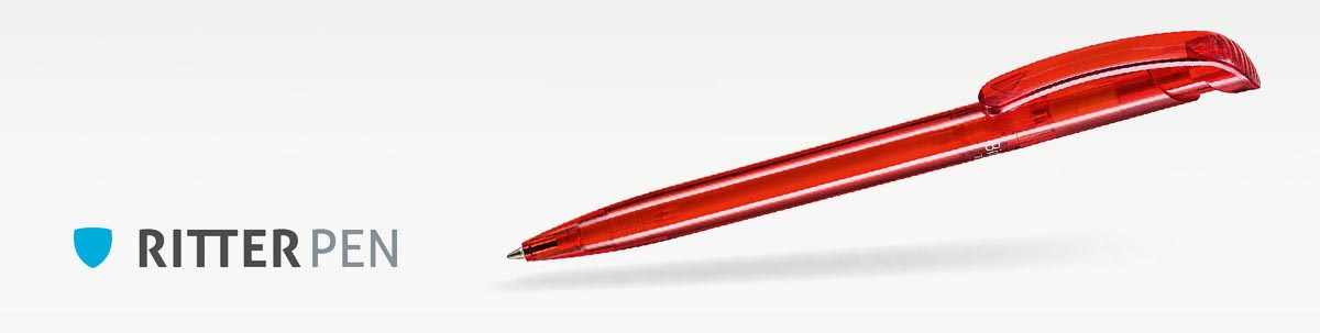 Ritter Pen Bio-Clear