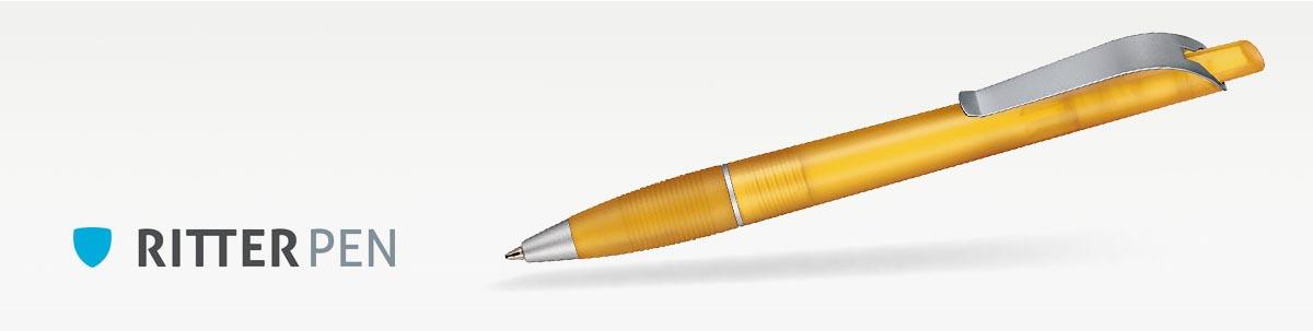 Ritter Pen Bond Shiny Kugelschreiber