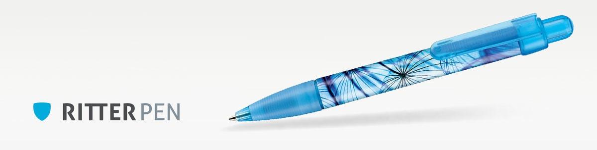 Ritter Pen Booster
