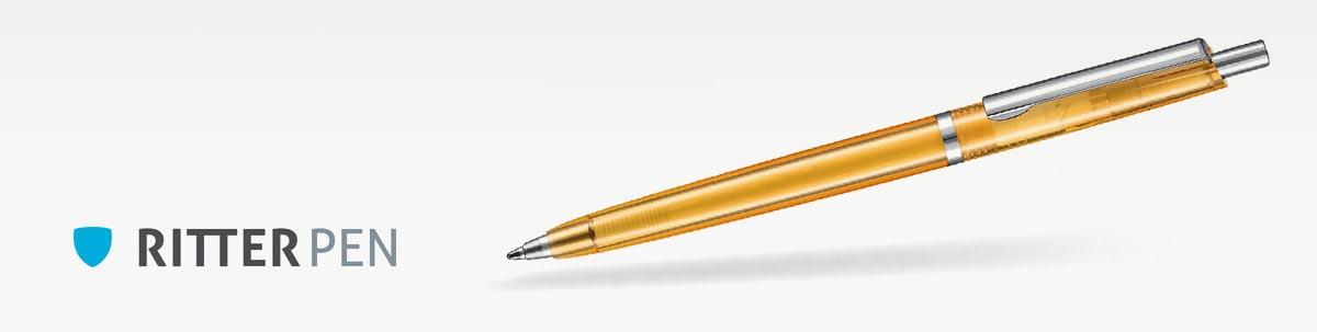Ritter Pen Classic Transparent Kugelschreiber