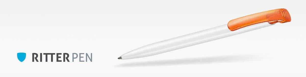 Ritter Pen Clear ST  Kugelschreiber