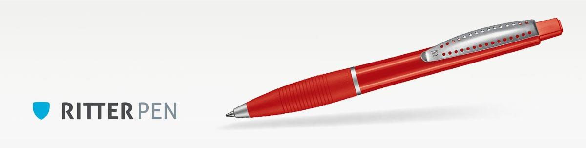 Ritter Pen Club SI Kugelschreiber