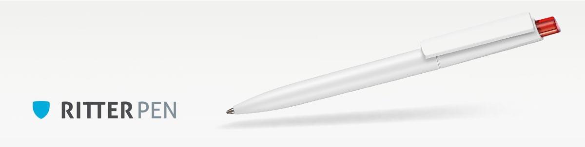 Ritter Pen Crest ST Kugelschreiber