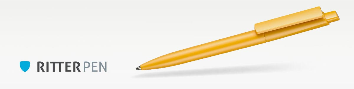 Ritter Pen Crest