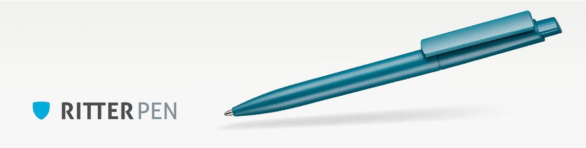 Ritter Pen Crest Standard Kugelschreiber