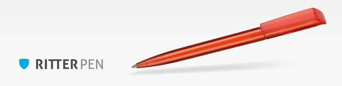 Ritter Pen Flip