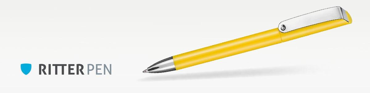 Ritter Pen Glossy Standard Kugelschreiber
