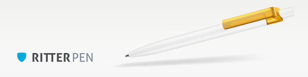 Ritter Pen Insider ST Kugelschreiber