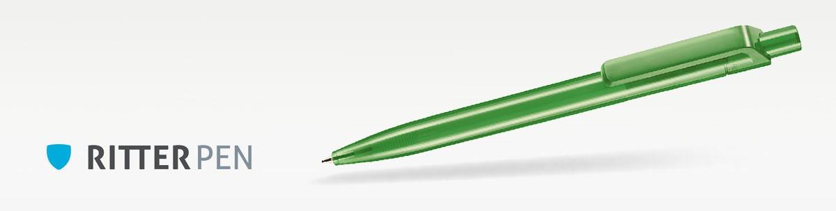 Ritter Pen Insider Transparent Kugelschreiber