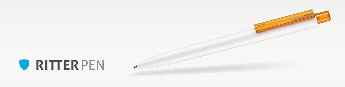 Ritter Pen Peak STT Kugelschreiber