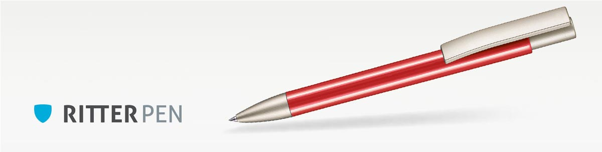 Ritter Pen Stratos PL Kugelschreiber