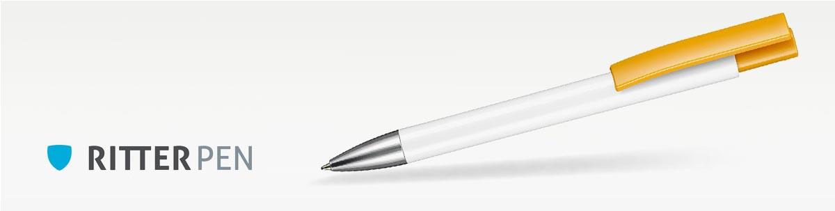 Ritter Pen Stratos Standard Kugelschreiber