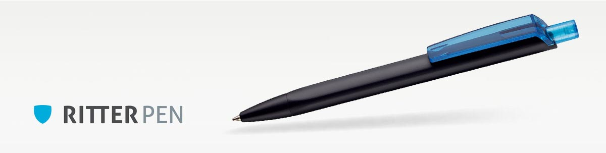 Ritter Pen Tri-Star Soft STP