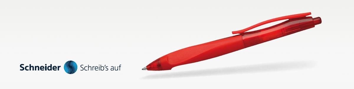 Schneider Kugelschreiber HAPTIFY