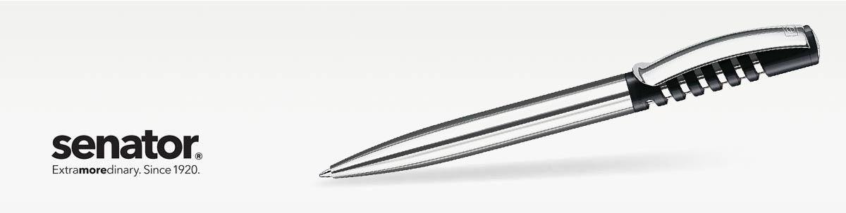 senator New Spring Kugelschreiber