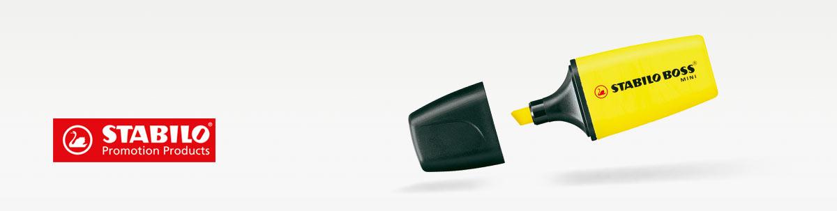 STABILO BOSS Mini Werbegeschenk