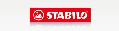 STABILO Kugelschreiber mit Werbeaufdruck
