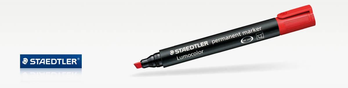 STAEDTLER Lumocolor 350 Permanent Marker