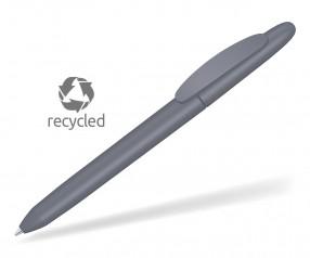 UMA ICONIC RECY 0-0057 recycling Kugelschreiber anthrazit