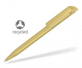 UMA Kugelschreiber POP RECY 0-0071 Recycling beige
