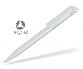UMA Kugelschreiber POP RECY 0-0071 Recycling grau