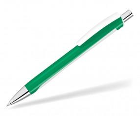 UMA Kugelschreiber WAVE GUM 00119 dunkelgrün