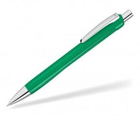 UMA Kugelschreiber WAVE M GUM 00119 dunkelgrün