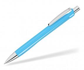 UMA Kugelschreiber WAVE M GUM 00119 hellblau